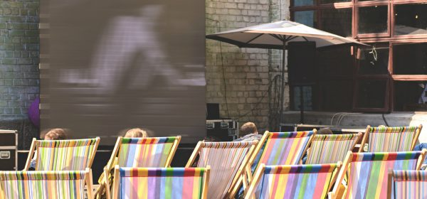 Best outdoor cinema in London you can't miss this summer