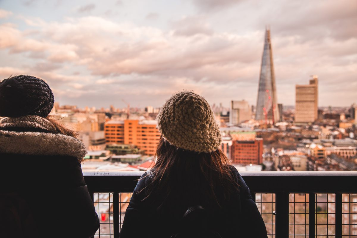 Millennials report feeling lonely more often than older age groups, but that can end by co-living in London with LHA