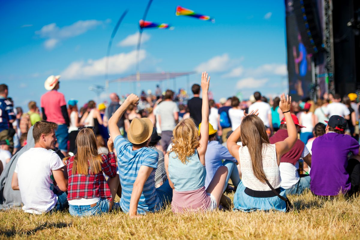 LHA London presents five affordable festivals to attend in the capital this summer